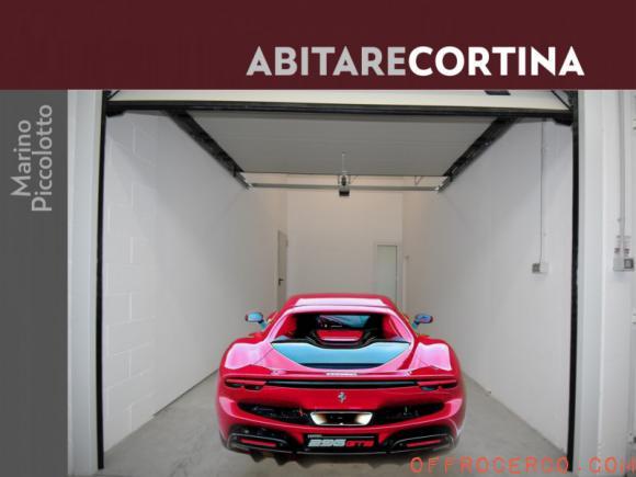 Garage 67mq 2011