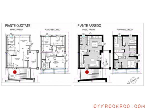 Appartamento Fontanafredda 122mq 2012