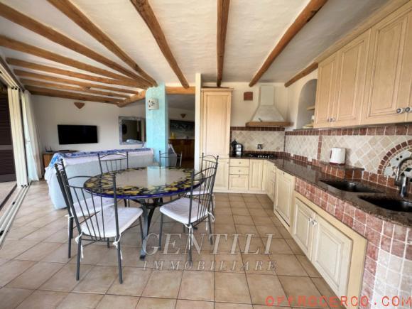Villa Baja Sardinia 150mq