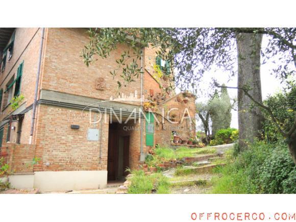 Appartamento San Miniato 140mq 1960