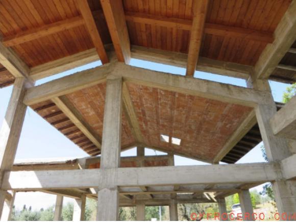 Villa 412mq 2012